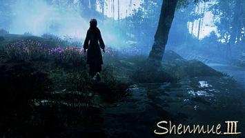 Новые скриншоты Shenmue 3 и кадры с игровым окружением