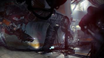 Первые скриншоты The Surge, киберпанковой игры от разработчиков Lords of the Fallen