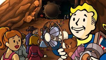 Fallout Shelter получит систему крафта