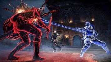 Новые скриншоты Dark Souls 3 посвящены бесконечным сражениям