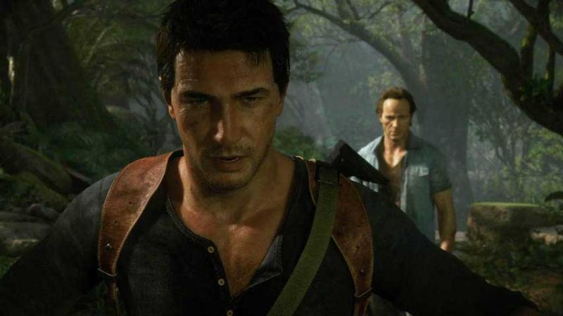 Релиз Uncharted 4 отложен. Снова