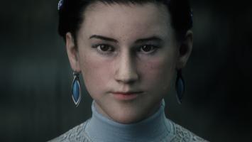 CG-трейлер игры Sherlock Holmes: The Devil's Daughter