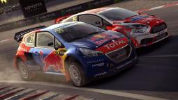 Разработчики DiRT Rally поблагодарили игроков в новом трейлере