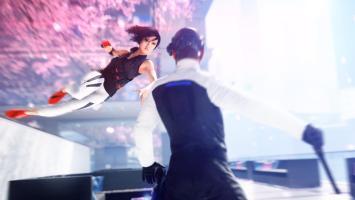 Боевая система Mirror's Edge Catalyst в новом ролике игры