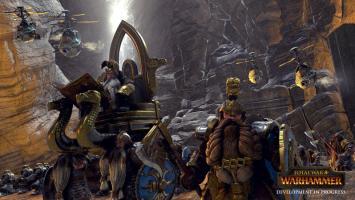 Злопамятные гномы в новом трейлере Total War: Warhammer