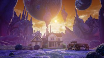 Первый полноценный трейлер Obduction, духовного наследника Myst