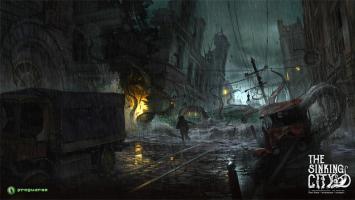 Разработчики адвенчур про Шерлока анонсировали новую игру в мире Ктулху