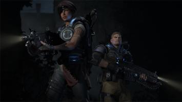 Главным героем Gears of War 4 является сын Маркуса Феникса
