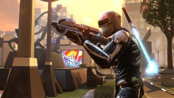 На следующей неделе выходит первое дополнение к XCOM 2