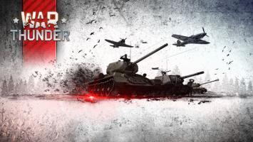 Пользователи Почты Mail.Ru получат в подарок танк в War Thunder