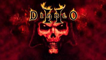 Впервые за четыре года вышел патч для Diablo 2