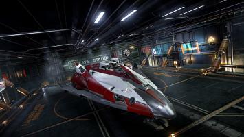 Подтверждена поддержка Oculus Rift для Elite: Dangerous