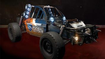 Разработчики Dying Light и Rocket League начали тематическое сотрудничество своих игр