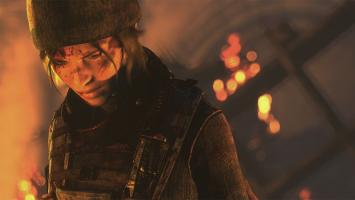 Патч для Rise of the Tomb Raider добавил поддержку DirectX 12 на PC