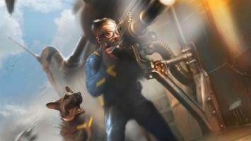 Bethesda не исключает возможность съемок экранизации Fallout, но спешить с этим не будет