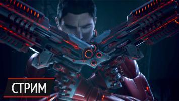Стрим Paragon: оцениваем новую игру от Epic