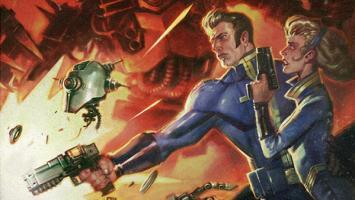 Официальный трейлер первого дополнения к Fallout 4
