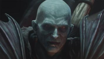 Последней играбельной расой Total War: Warhammer стали графы вампиров