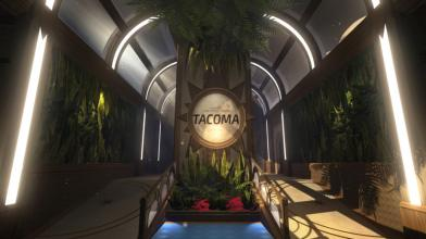 Релиз Tacoma отложен до 2017 года