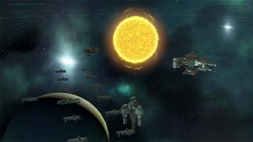 Научно-фантастическая стратегия Stellaris от Paradox выйдет в мае