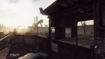 Новые скриншоты игровых локаций Escape from Tarkov