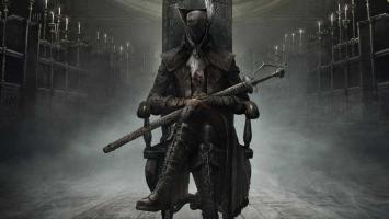 В разработке находится официальная карточная игра Bloodborne