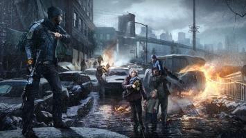 Апокалипсис в The Division вышел далеко за пределы Нью-Йорка