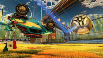 Разработчики Rocket League уже готовы к кроссплатформенным матчам между PS4 и Xbox One
