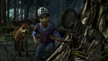 В этом году The Walking Dead вернется на третий сезон
