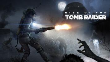 На следующей неделе выходит третье дополнение к Rise of the Tomb Raider