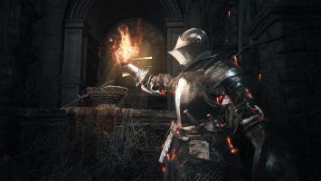 """Dark Souls 3 работает в разрешении 900p на Xbox One и страдает от """"дерганой"""" картинки"""