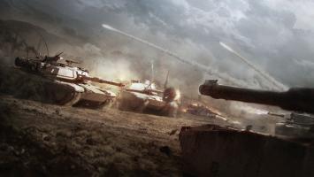 В Armored Warfare добавлена система записи боев и новая PvP-карта