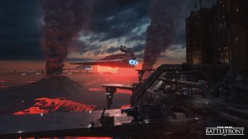 Игроки Star Wars: Battlefront получат 5000 кредитов в эти выходные