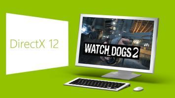Watch_Dogs 2 будет работать с DirectX 12 и оптимизируется под видеокарты AMD