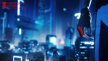 Ночной город оживает в новом ролике Mirror's Edge Catalyst