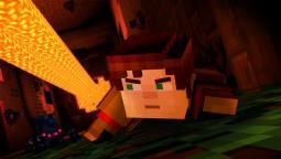 Релизный трейлер пятого эпизода Minecraft: Story Mode намекает на захватывающий финал