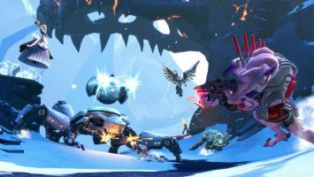 Объявлены системные требования Battleborn от Gearbox