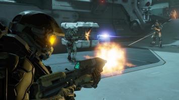 Глава Xbox объяснил, почему Halo 5 не выйдет на PC
