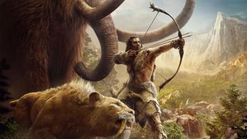 Far Cry: Primal в следующем месяце получит поддержку разрешения 4K и механику необратимой смерти
