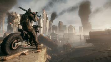 Главный герой Homefront: The Revolution в новом трейлере игры