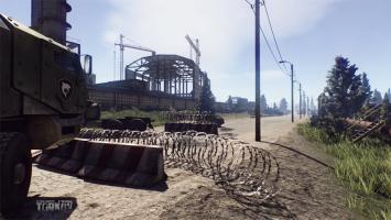 Оружие и кастомизация Escape from Tarkov в новом ролике об игре