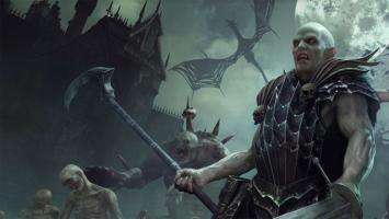 Графы вампиров блистают в очередном трейлере Total War: Warhammer