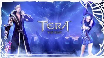 Скоро выходит браузерная версия TERA