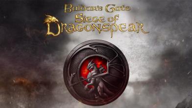 Baldur's Gate получила новое дополнение спустя 18 лет после выхода
