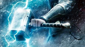 Uncharted 2 едва не стала игрой про молот Тора
