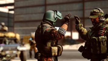 DICE выпустила финальный апдейт для тестовой среды Battlefield 4