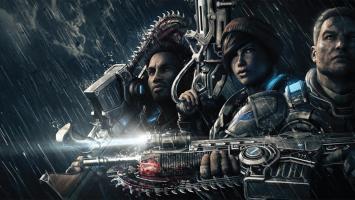 Релиз Gears of War 4 состоится в октябре