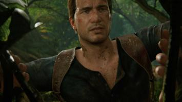 Следующая игра Naughty Dog выжмет из PS4 еще больше