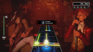 Краудфандинговая кампания по сбору средств на PC-версию Rock Band 4 потерпела неудачу