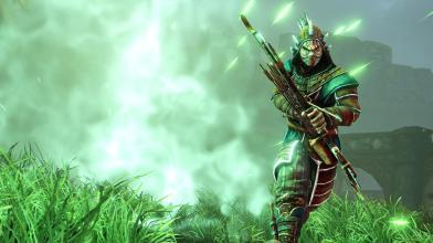 Разработка Nosgoth отменена, серверы будут отключены 31 мая